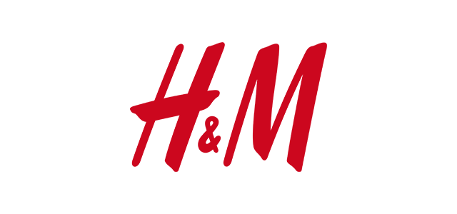 Logo 0016 H And M