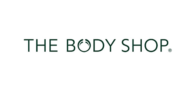 Logo 0023 The Body Shop