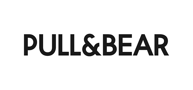 Logo 0028 Pull And Bear