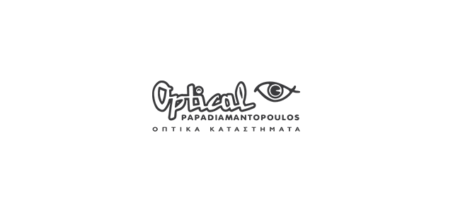 Logo 0032 Optical Papadiamantopoulos
