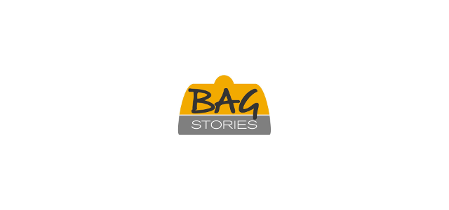Logo 0056 Bag Stories