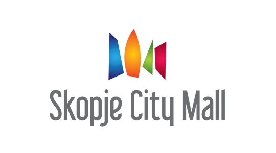 Logo 0001 Skopje City Mall