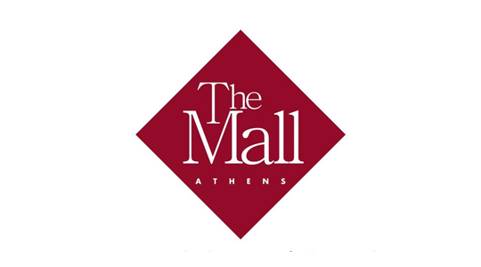 Logo 0004 The Mall Athens