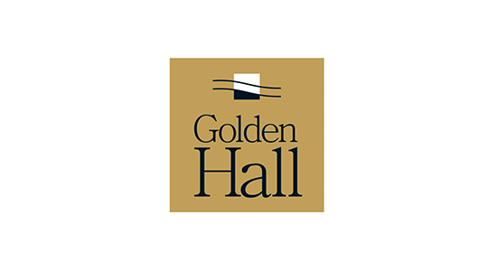 Logo 0005 Golden Hall