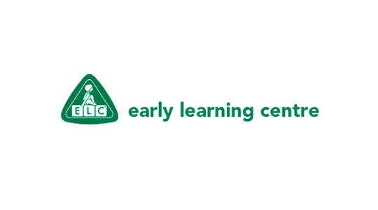 Logo 0034 Early Learning Centre