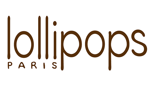 Logo 0051 Lollipops Paris