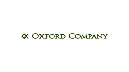 Logo 0054 Oxford Company